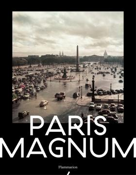 Paris Magnum the destruction of tilted arc – documents