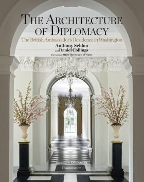 The Architecture of Diplomacy