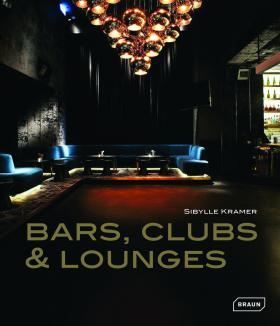 Bars, Clubs & Lounges bars шорты
