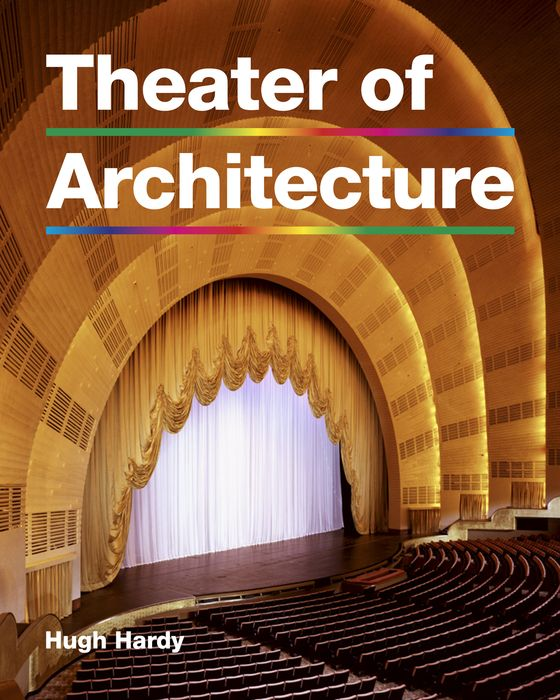 Theater of Architecture found in brooklyn