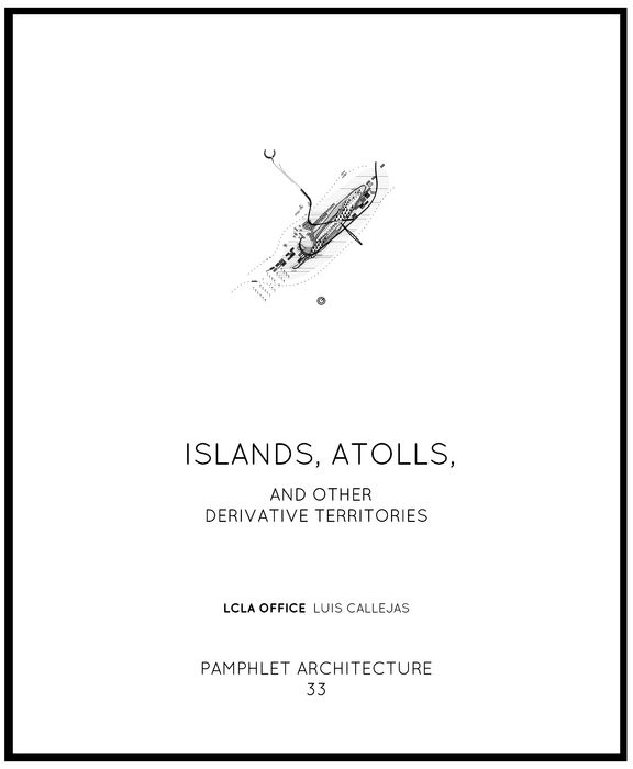 Pamphlet Architecture 33