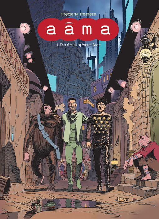 AAMA VOL 1 earth 2 society vol 4 life after death