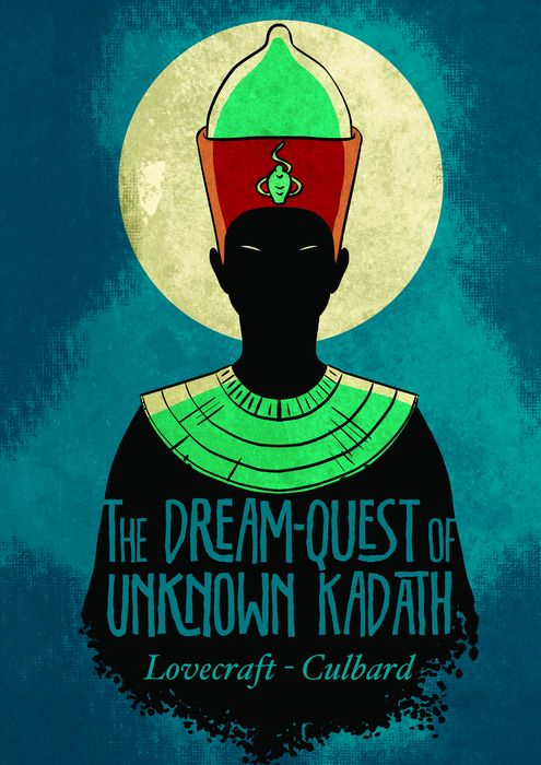 The Dream-Quest of Unknown Kadath opulent 04 02