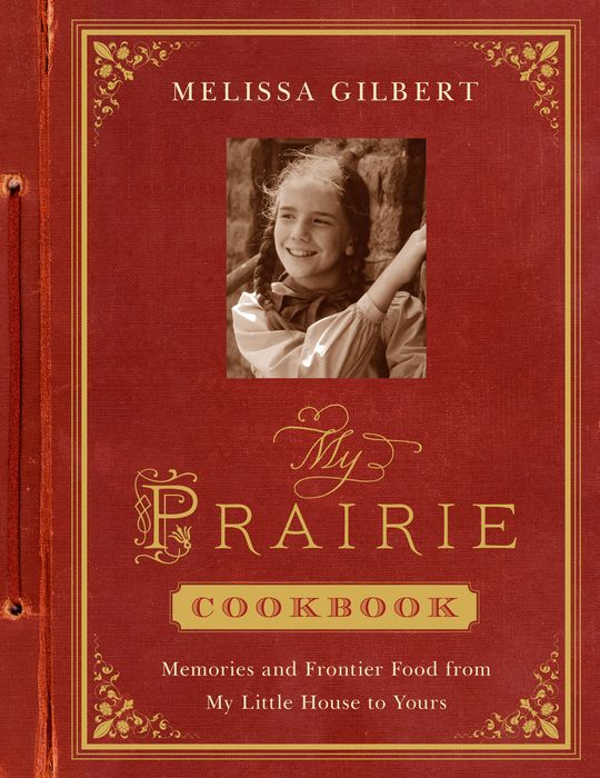 My Prairie Cookbook totally corn cookbook