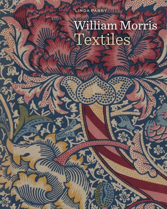 William Morris Textiles new england textiles in the nineteenth century – profits