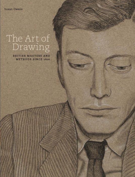 Art Of Drawing, The paul wood western art and the wider world