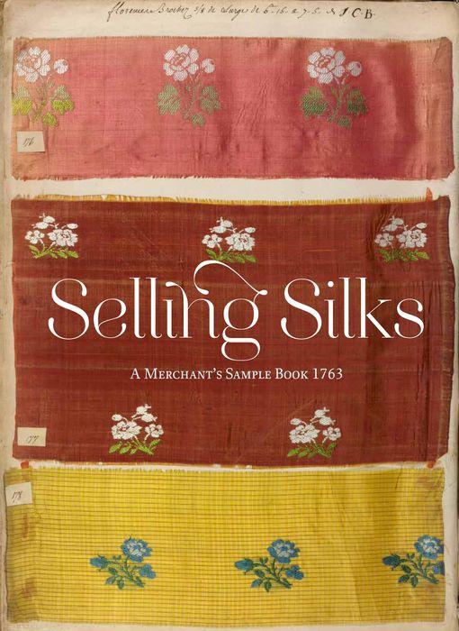 Selling Silks