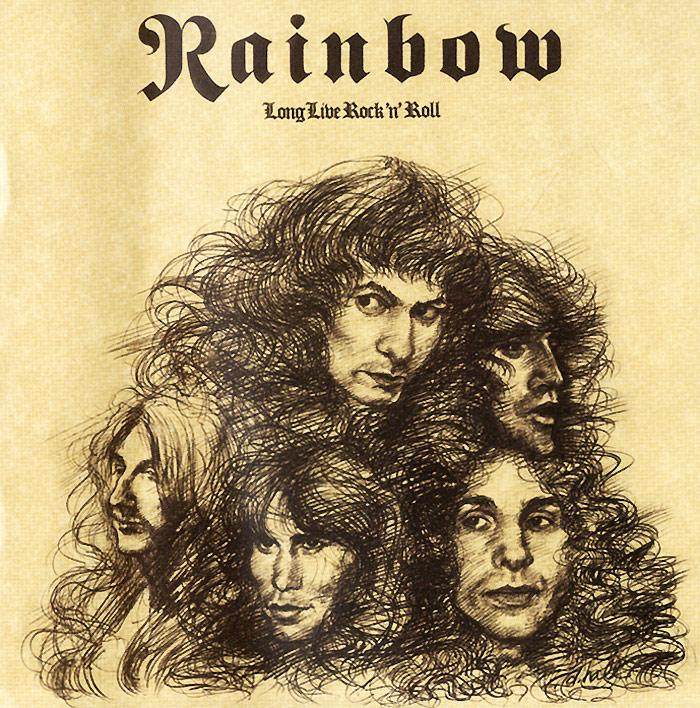 Rainbow Rainbow. Long Live Rock & Roll rainbow rainbow long live rock n roll deluxe edition 2 cd