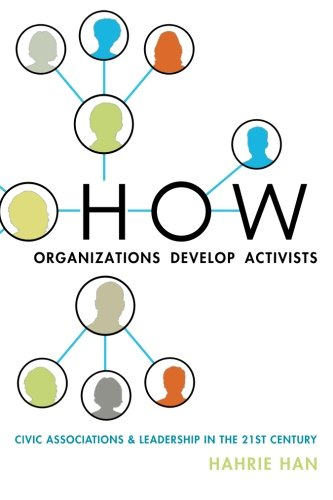 How Organizations Develop Activists: Civic Associations and Leadership in the 21st Century dedicated to honda civic glass lifter assembly eight generations of civic 06 11 models after the left behind the main driving