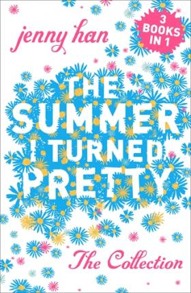 цена на The Summer I Turned Pretty Complete Series (books 1-3)