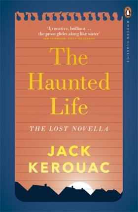 The Haunted Life: The Lost Novella
