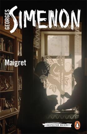 Maigret maigret s revolver