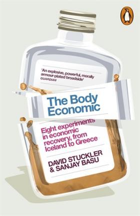 The Body Economic economic methodology