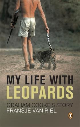 My Life With Leopards - Graham Cooke's Story pankhurst e suffragette my own story film tie in