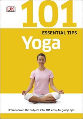 101 Essential Tips Yoga энергомера се 101 s6