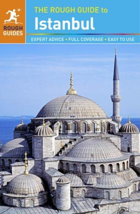 The Rough Guide to Istanbul david buckham executive s guide to solvency ii