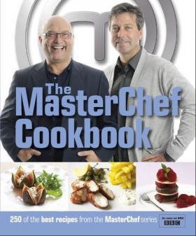 MasterChef Cookbook natural pregnancy cookbook