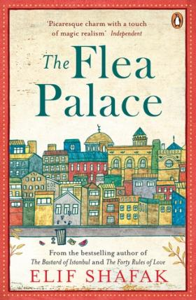 The Flea Palace information searching and retrieval