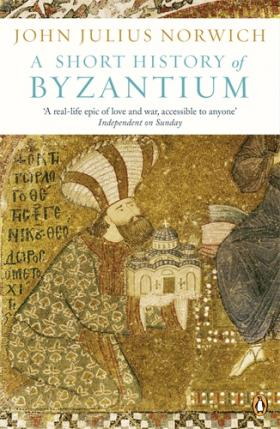 A Short History of Byzantium a short history of distributive justice