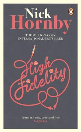 High Fidelity high fidelity
