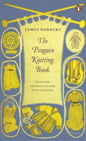 The Penguin Knitting Book people knitting