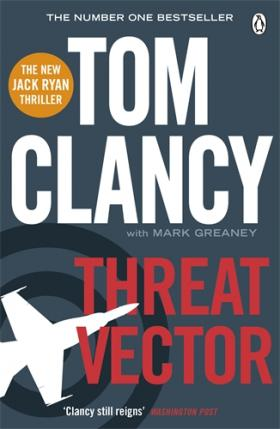 Threat Vector js 60 vector