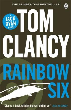Rainbow Six tom clancy s rainbow six осада racer 23 bundle