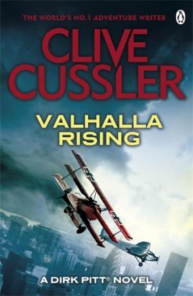 Valhalla Rising the rising