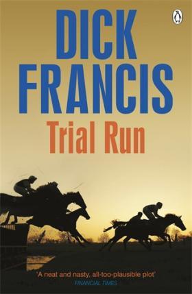 Trial Run pre trial detention