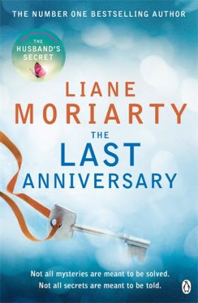 The Last Anniversary liane moriarty the last anniversary