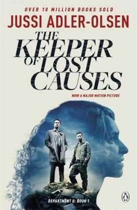 The Keeper of Lost Causes кресло для отдыха бест 2