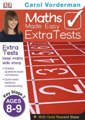 Maths Made Easy: Extra Tests: Age 8-9 jasjit kaur navneet sharma and harpal singh implants made easy