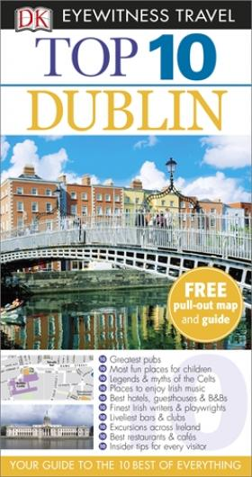 DK Eyewitness Top 10 Travel Guide: Dublin dk eyewitness top 10 travel guide milan