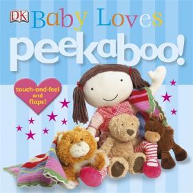 Peekaboo! Baby Loves baby loves