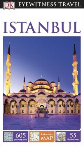 DK Eyewitness Travel Guide: Istanbul dk eyewitness books fish
