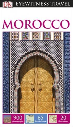 DK Eyewitness Travel Guide: Morocco dk eyewitness books fish