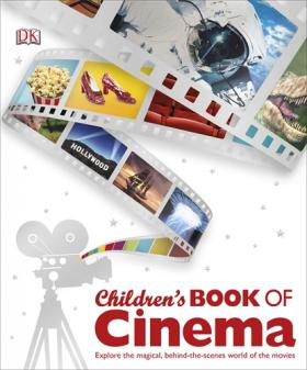 Children's Book of Cinema cinema cd