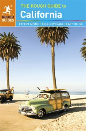The Rough Guide to California david buckham executive s guide to solvency ii