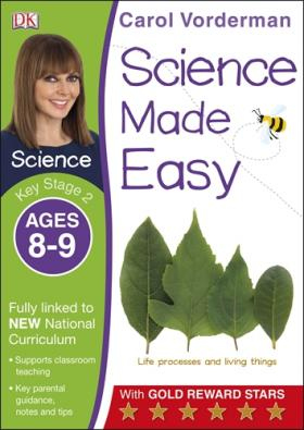 Science Made Easy: Ages 8-9: Key Stage 2 jasjit kaur navneet sharma and harpal singh implants made easy