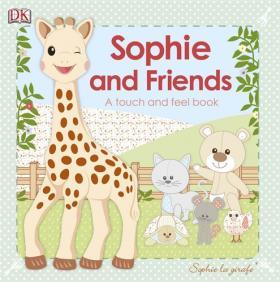 Купить Sophie La Girafe and Friends