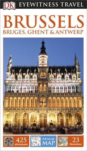 DK Eyewitness Travel Guide: Brussels, Bruges, Ghent & Antwerp dk eyewitness travel guide naples