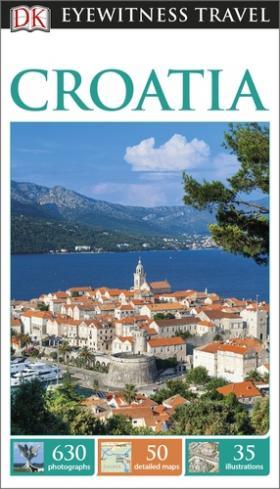 DK Eyewitness Travel Guide: Croatia dk eyewitness books fish