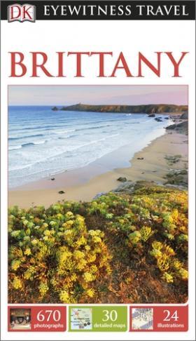 DK Eyewitness Travel Guide: Brittany dk eyewitness books fish