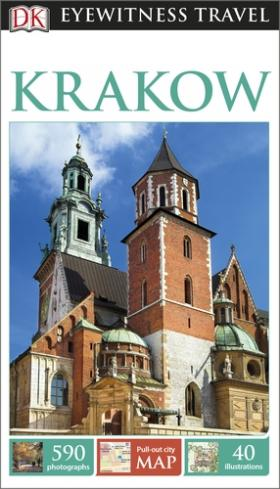 DK Eyewitness Travel Guide: Krakow peterjon cresswell frommer stm krakow day by daytm
