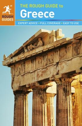 The Rough Guide to Greece david buckham executive s guide to solvency ii