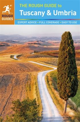 The Rough Guide to Tuscany and Umbria the rough guide to conspiracy theories