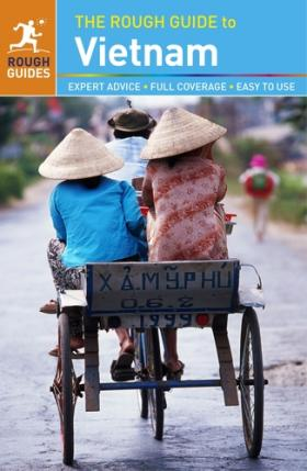 The Rough Guide to Vietnam david buckham executive s guide to solvency ii