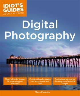 Idiot's Guides: Digital Photography digital audio watermarking