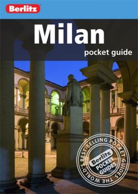 Berlitz: Milan Pocket Guide verne j journey to the centre of the earth