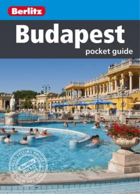 Berlitz: Budapest Pocket Guide pocket photo guide to the birds of china